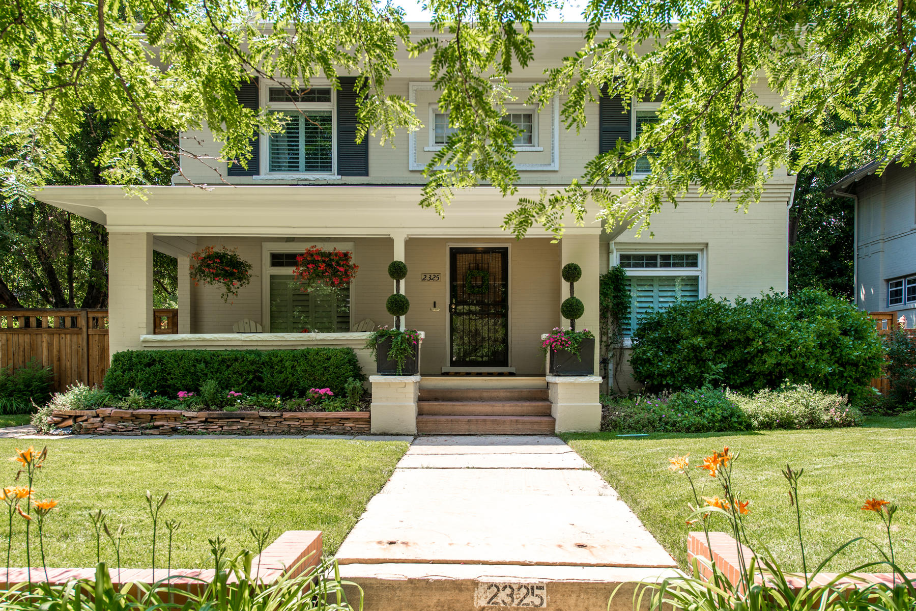 2325 Bellaire Street Denver, CO | Park Hill