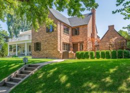 Real Estate in Denver Country Club