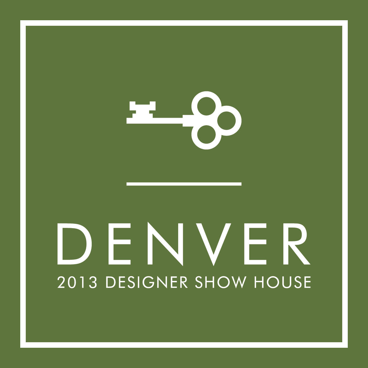 2013 Denver Designer Show House