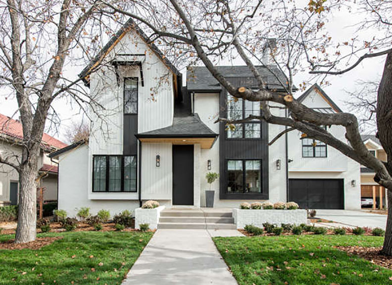 346 Elm Street Denver, CO