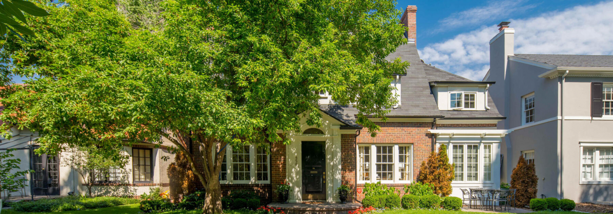 456 N Williams Street | Driving Park Historic District