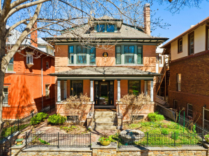 1114 N Lafayette Street | Cheesman Park | Trish & Maggie of LIV Sotheby's Realty